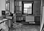 Pfaffman Laboratory. View no. 1, 1965 by The Rockefeller University
