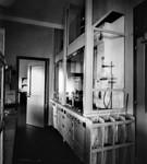 Rous Laboratory, September 1931 by The Rockefeller University