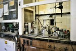 Merrifield Laboratory. View no.2, 2006 by The Rockefeller University