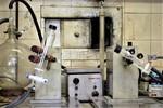 Merrifield Laboratory. View no.3, 2006 by The Rockefeller University