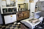 Merrifield Laboratory. View no.4, 2006 by The Rockefeller University