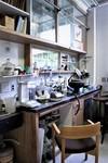 Merrifield Laboratory. View no.5, 2006 by The Rockefeller University