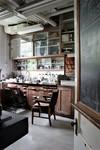 Merrifield Laboratory. View no.6, 2006 by The Rockefeller University