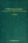 Monographs of the RIMR. Vol 5, 1915