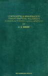 Monographs of the RIMR. Vol. 21, 1926