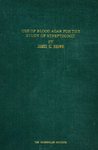 Monographs of the RIMR. Vol. 6, 1916