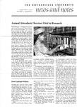 News and Notes 1970, vol. 2, no. 1