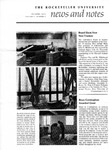 News and Notes 1970, vol. 2, no. 2