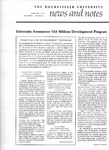 NEWS AND NOTES 1971, vol.2, no.5