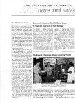 NEWS AND NOTES 1971, VOL.3, NO.2