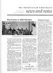 NEWS AND NOTES 1972, VOL.3, NO.5