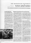 NEWS AND NOTES 1975, VOL.6, NO.6