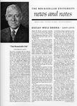 NEWS AND NOTES 1975, VOL.7, NO.3