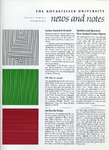 NEWS AND NOTES 1975, VOL.7, NO.4
