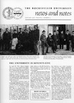 NEWS AND NOTES 1976, VOL.7, NO.5