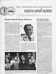 NEWS AND NOTES 1976, VOL.8, NO.1