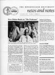 NEWS AND NOTES 1976, VOL.8, NO.2