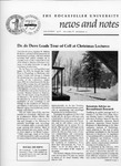 NEWS AND NOTES 1976, VOL.8, NO.3