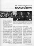 NEWS AND NOTES 1979, VOL.10, NO.6 by The Rockefeller University
