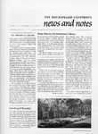NEWS AND NOTES 1979, VOL.10, N0.7 by The Rockefeller University