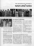 NEWS AND NOTES 1979, VOL.10, NO.8