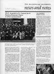 NEWS AND NOTES 1985, VOL.16, NO.5 by The Rockefeller University