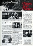 NEWS AND NOTES 1986, VOL.17, NO.2 by The Rockefeller University