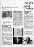 NEWS AND NOTES 1986, VOL.17, NO.4