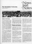 NEWS AND NOTES 1987, VOL.18, NO.2 by The Rockefeller University