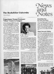 NEWS AND NOTES 1987, VOL.18, NO.3