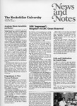 NEWS AND NOTES 1987, VOL.18, NO.4