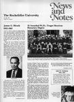 NEWS AND NOTES 1987, VOL.18, NO.5