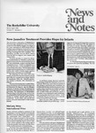 NEWS AND NOTES 1990, VOL.21, NO.4