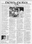 NEWS AND NOTES 1991, SEPTEMBER 20