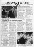 NEWS AND NOTES 1991, OCTOBER 4