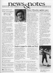 NEWS AND NOTES 1991, NOVEMBER 22