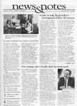 NEWS AND NOTES 1992, VOL.2, NO.17