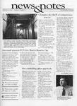 NEWS AND NOTES 1992, VOL.2, NO.21