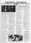 NEWS AND NOTES 1992, VOL.2, NO.22