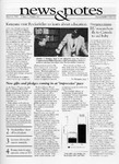 NEWS AND NOTES 1992, VOL.2, NO.24