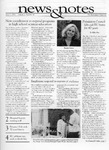 NEWS AND NOTES 1992, VOL.2, NO.32