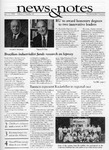 NEWS AND NOTES 1992, VOL.2, NO.36 by The Rockefeller University