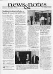 NEWS AND NOTES 1992, VOL.3, NO.3 by The Rockefeller University