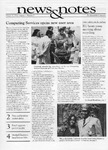 NEWS AND NOTES 1992, VOL.3, NO.5 by The Rockefeller University