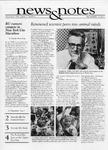 NEWS AND NOTES 1992, VOL.3, NO.9