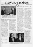NEWS AND NOTES 1992, VOL.3, NO.11 by The Rockefeller University
