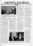 NEWS AND NOTES 1992, VOL.3, NO.11