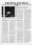 NEWS AND NOTES 1992, VOL.3, NO.13 by The Rockefeller University