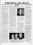 NEWS AND NOTES 1993, VOL.3, NO.14 by The Rockefeller University