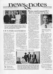 NEWS AND NOTES 1993, VOL.3, NO.17 by The Rockefeller University